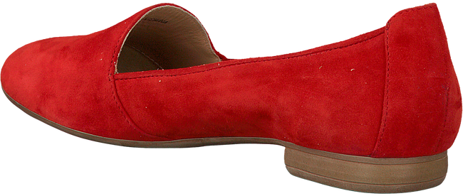 Red OMODA Loafers 052.299 - large