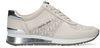 White MICHAEL KORS Sneakers ALLIE WRAP TRAINER - small