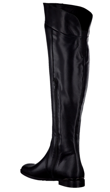 Black LAMICA High boots KISA - large