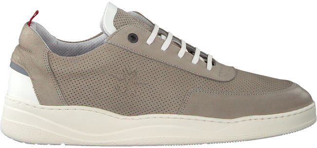 Grey NEW ZEALAND AUCKLAND Sneakers DARFIELD - large