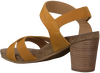 Yellow CA'SHOTT Sandals 15054 - small