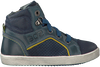 Blue BRAQEEZ Sneakers 417530 - small