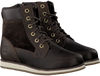Brown TIMBERLAND Ankle boots PENHALLOW FTK - small