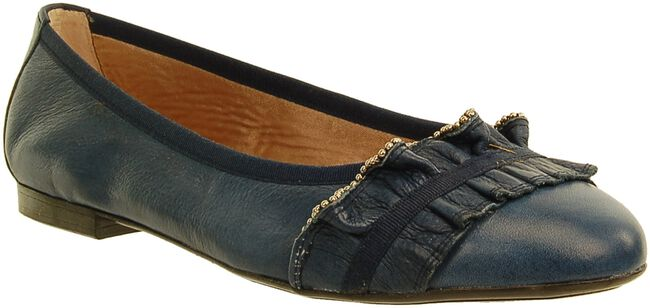 Blue HISPANITAS Ballet pumps 13700 - large