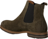 Green OMODA Classic ankle boots MINFUSA610.03OMO - small
