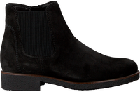 Black GABOR Chelsea boots 701  - medium