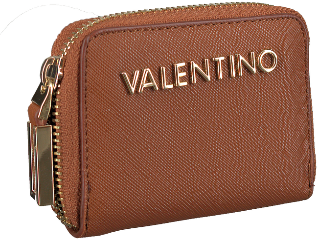Cognac VALENTINO HANDBAGS Wallet VPS2DP139 - large