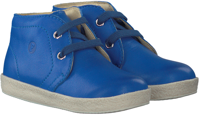 Blue FALCOTTO Baby shoes 1195 - large