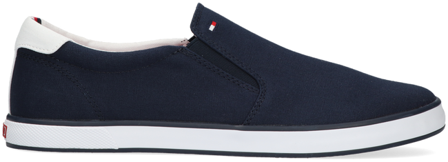 Blue TOMMY HILFIGER Slip-on sneakers ICONIC  - large