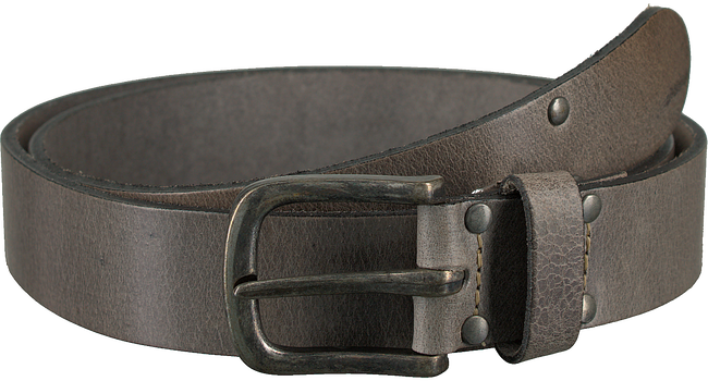 Grey PETROL Belt 35883 - large