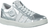 Silver HIP Sneakers H1190 - small