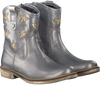 Silver OMODA High boots 9000 - small