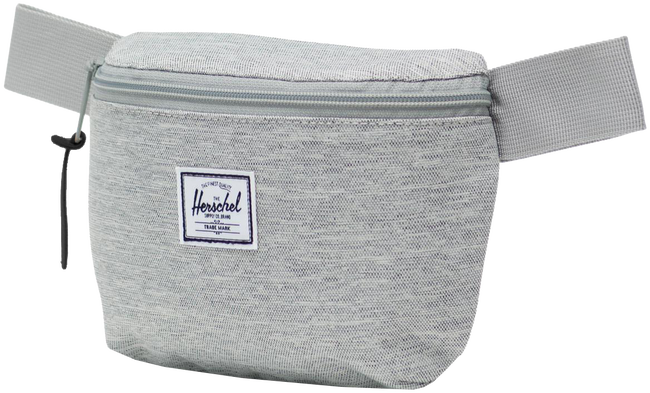 Grey HERSCHEL Belt bag FOURTEEN  - large