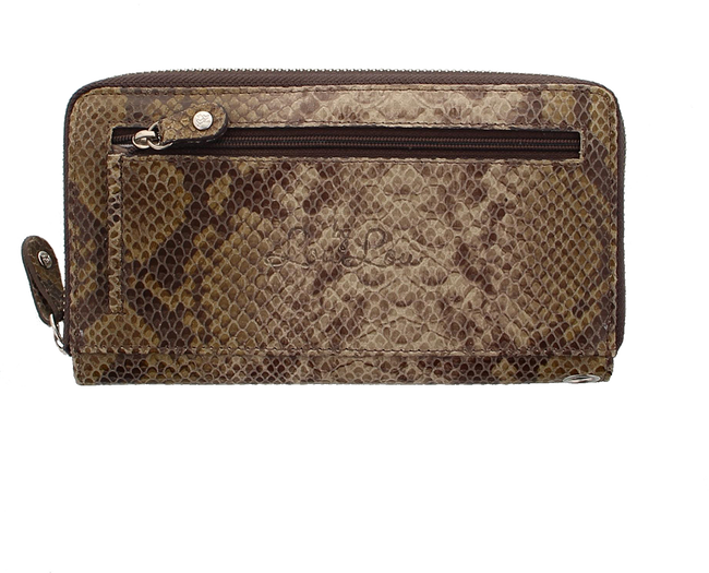 Taupe BY LOULOU Wallet SLB64S - large