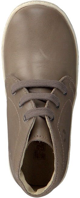 Taupe FALCOTTO Lace-up boots CONTE - large