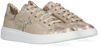 Gold PATRIZIA PEPE Low sneakers PPJ53  - small