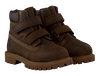 Brown TIMBERLAND Ankle boots 6'INCH HOOK AND LOOP BOOT - small