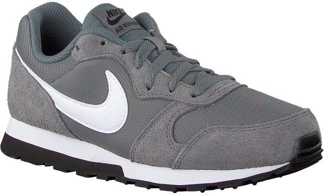 Grey NIKE Sneakers MD RUNNER JONGENS - large