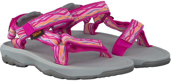 Pink TEVA Sandals 1019390 T/C HURRICANE XLT 2  - large