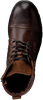 Brown MAZZELTOV Lace-up boots MBOSS603.01OMO1  - small