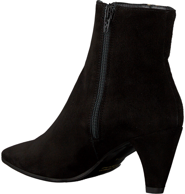 Black MARIPE Booties 27656 - large