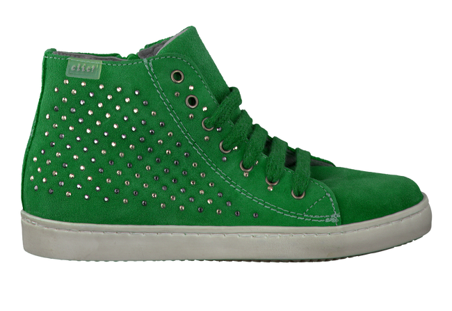Green CLIC! Sneakers CN8196 - large