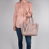 Pink DUNE LONDON Handbag DORNAN - small