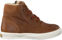 Brown PINOCCHIO Lace-ups P2201  - medium