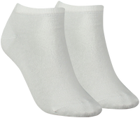 White TOMMY HILFIGER Socks 343024 - medium
