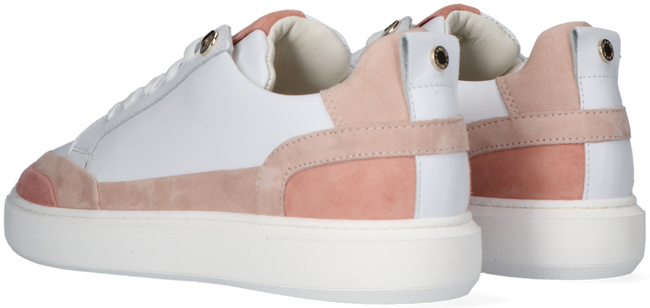White NOTRE-V Low sneakers 02-16  - large