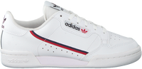 White ADIDAS Sneakers CONTINENTAL 80 J  - medium