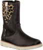 Brown JOCHIE & FREAKS High boots 15362 - small