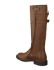 Cognac OMODA High boots O1683 - small