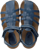 Blue CLIC! Sandals ESPARTA - small