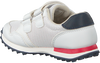 White TOMMY HILFIGER Sneakers LOW CUT VELCRO SNEAKER  - small