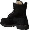 Black BLACKSTONE Lace-up boots OL22 - small