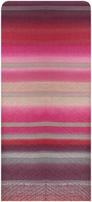 Pink ABOUT ACCESSORIES Scarf 2.78.601 - large