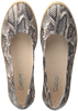Grey GABOR Slip-on shoes 400.1  - small
