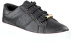 Black MICHAEL KORS Sneakers IVYLANE ELASTIEK - small