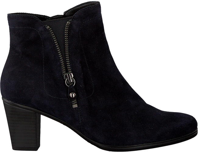 Blue GABOR Booties 95.610.16 - large