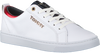 White TOMMY HILFIGER Sneakers CITY SNEAKER  - small