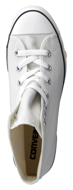 White CONVERSE Sneakers AS HI NESS - large