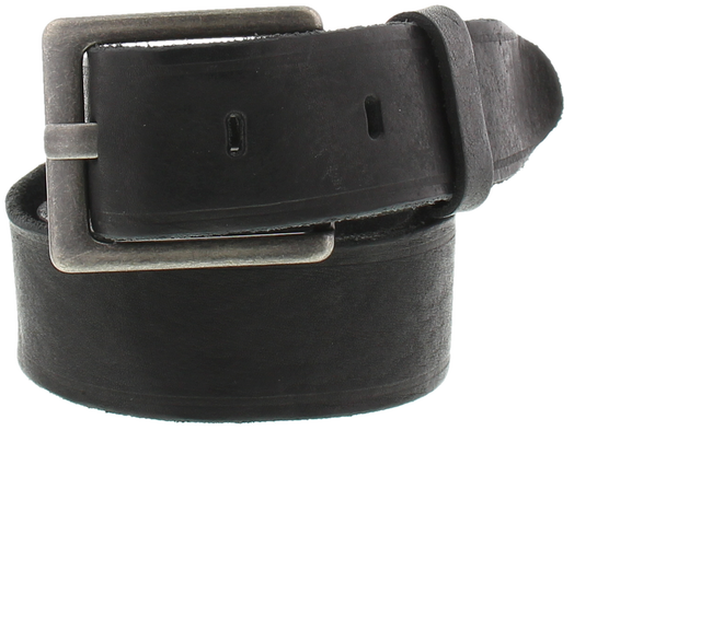Black PETROL Belt 40891 - large