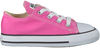 Pink CONVERSE Sneakers CHUCK TAYLOR ALL STAR SEASONAL - small