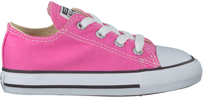 Pink CONVERSE Sneakers CHUCK TAYLOR ALL STAR SEASONAL - large