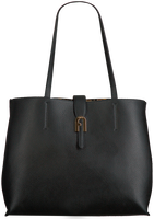 Black FURLA Handbag SOFIA TOTE  - medium
