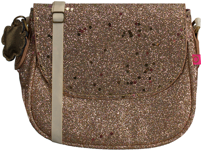 Multi LE BIG Shoulder bag MONICA BAG  - large