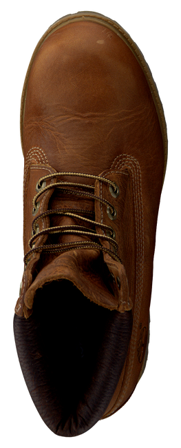 Cognac TIMBERLAND Ankle boots 6IN PREMIUM FTB - large
