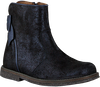 Blue APPLES & PEARS Classic ankle boots B008973 - small