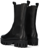 Black OMODA Chelsea boots CARTEL 20  - small